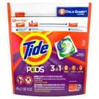Spring Meadow Laundry Detergent Pods (20-Count)