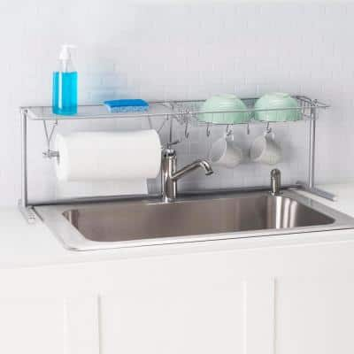 Over-the-Sink Kitchen Station