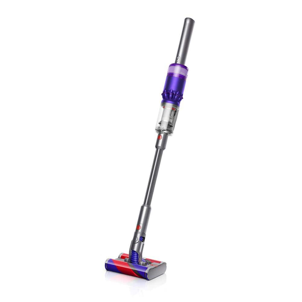 Dyson Omni-glide Cordless Stick Vacuum Cleaner-368339-01 - The Home Depot