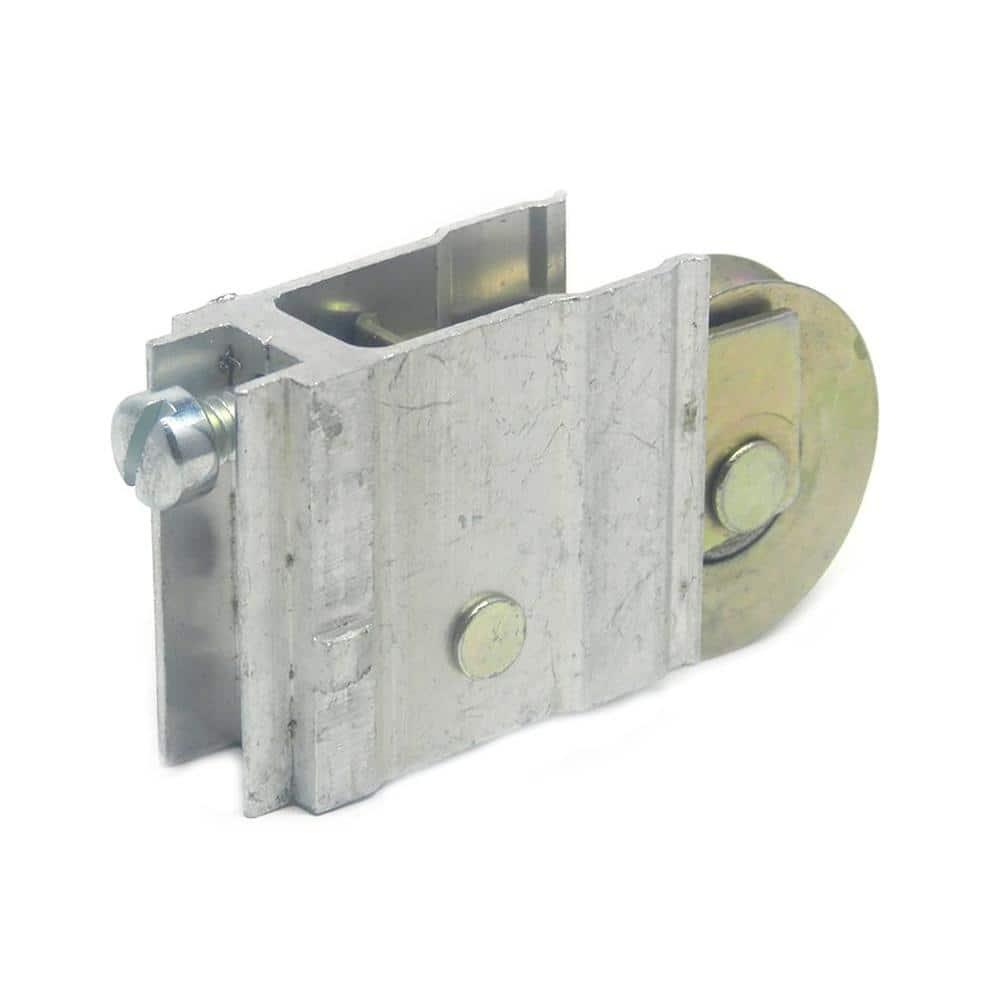 barton kramer pgt sliding glass door roller assembly 713 the home depot