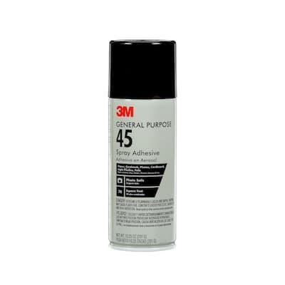 10.25 oz. General Purpose Spray Adhesive