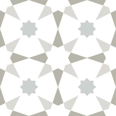 Stellar Peel and Stick Floor Tiles 12 in. x 12 in. (20 Tiles, 20 sq. ft.)