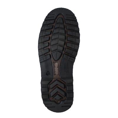 Men's Tumbled 7'' Work Boots - Steel Toe