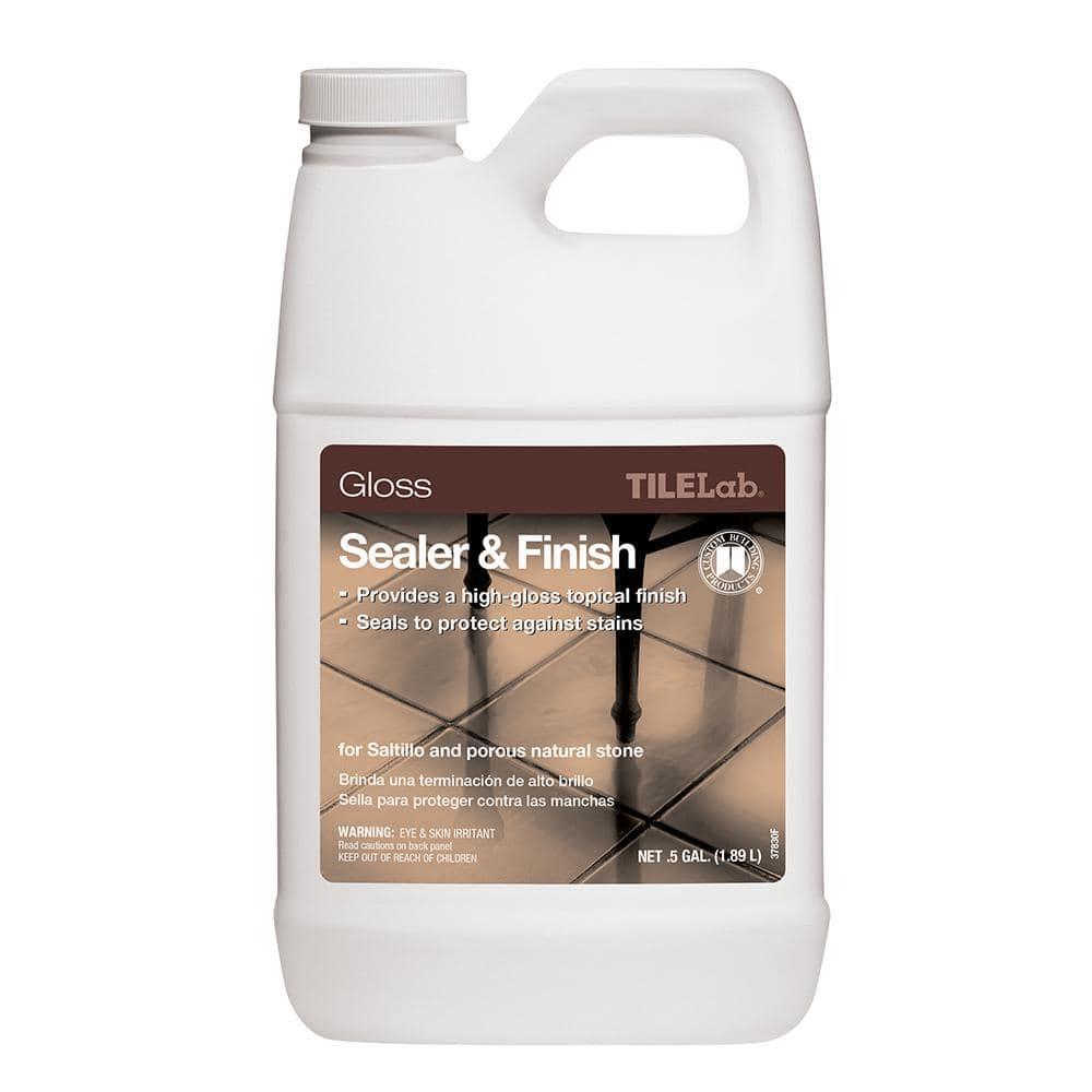 2 Gal Gloss Sealer And Finish