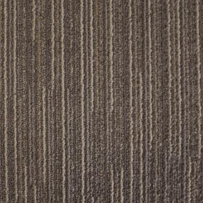 Montesa Basket Weave Loop 19.7 in. x 19.7 in. Carpet Tile (20 Tiles/Case)