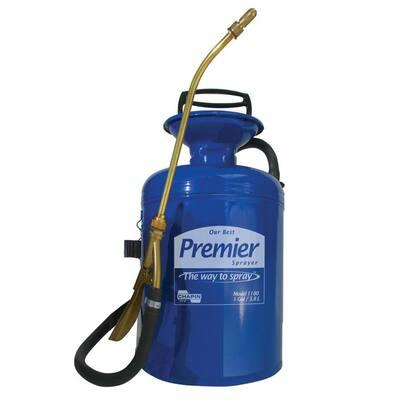 1 Gal. Premier Series Professional Tri-Poxy Sprayer