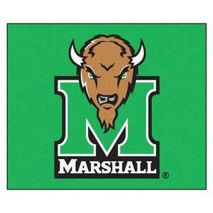 Marshall University 5 ft. x 6 ft. Area Rug
