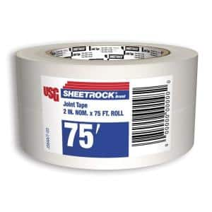 2-1/16 in. x 75 ft. Paper Drywall Joint Tape