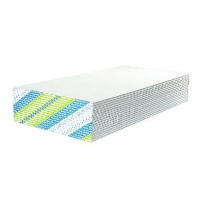 UltraLight 1/2 in. x 4 ft. x 8 ft. Gypsum Board