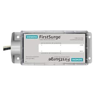 FirstSurge Plus 100kA Whole House Surge Protection Device