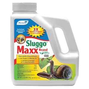 2 lbs. Sluggo Maxx