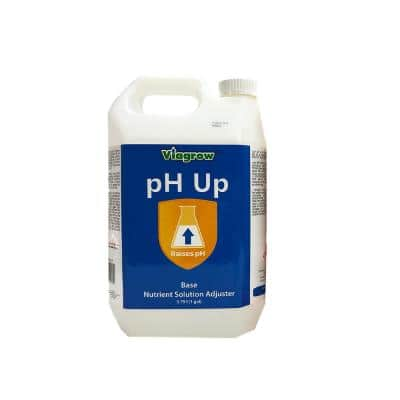 1 Gal. pH Liquid Up (Base)