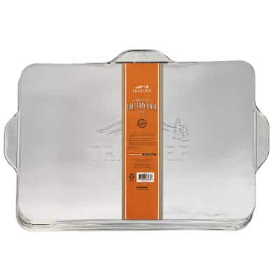 Drip Tray Liner Timberline 850 (5-Pack)