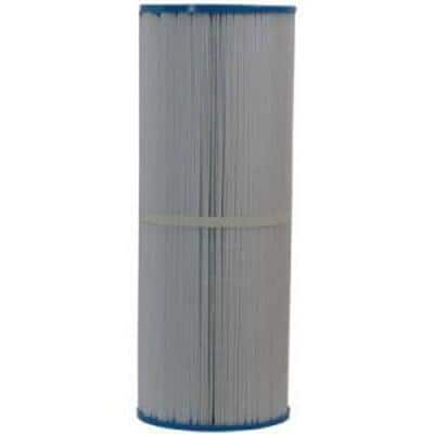 50 sq. ft. Hot Tub Filter for the Seville, Gibraltar, Monte Carlo, Cantania, Valletta, Naples and Athens Spa Models