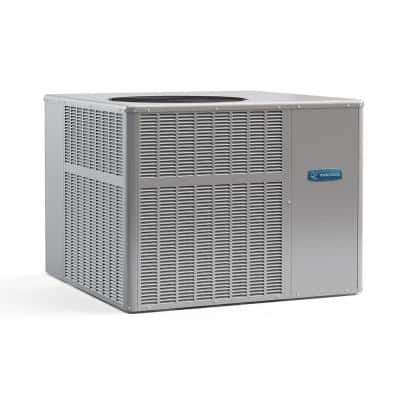 4 Ton 14 SEER R-410A Multi-Position Package Heat Pump