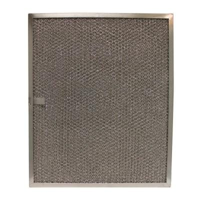 Range Hood Replacement Filter for Broan BPS1FA30 (2-Pack)