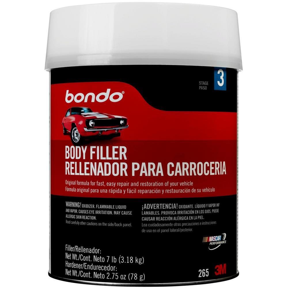 Bondo 1 gal. Lightweight Body Filler
