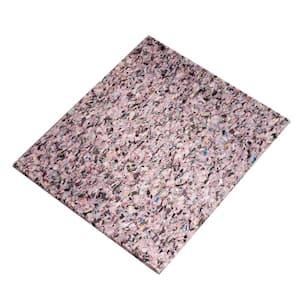 3/8 in. Thick 8 lb. Density Carpet Cushion