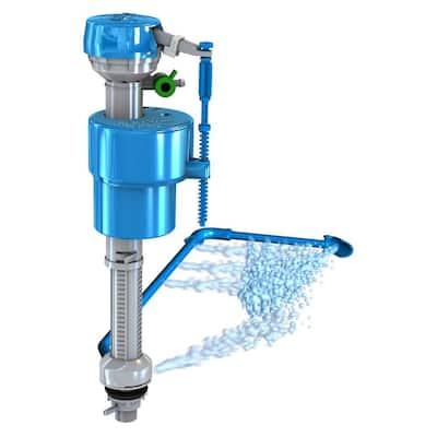 HydroClean Water Saving Fill Valve