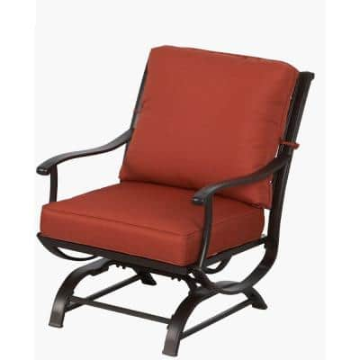 Redwood Valley Outdoor Lounge Chair Cushion