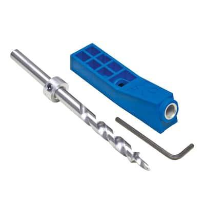 8.25 in. Mini Jig Pocket Hole Kit