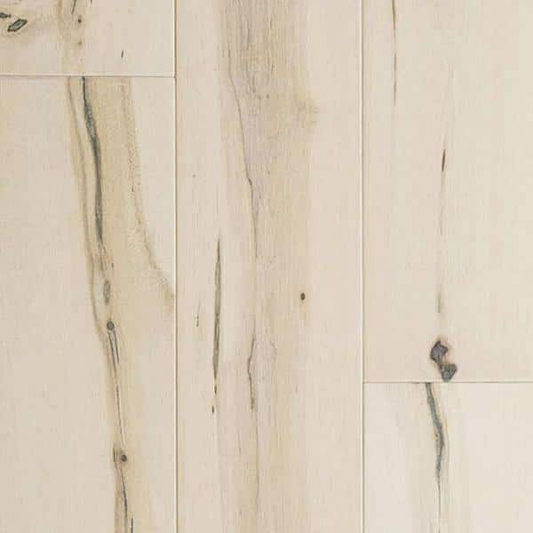 Malibu Wide Plank Maple Manhattan 1 2 In Thick X 7 1 2 In Wide X Varying Length Engineered Hardwood Flooring 932 4 Sq Ft Pallet Hdmptg015efp The Home Depot