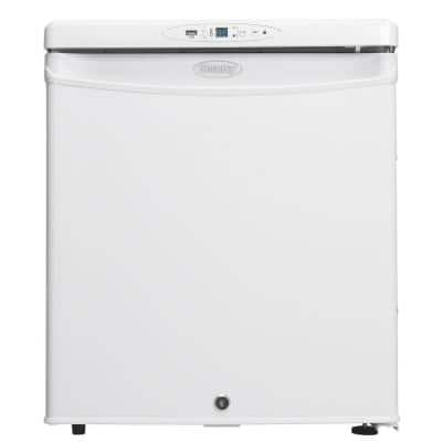 18 in. W 1.6 cu. ft. Commercial Refrigerator in White