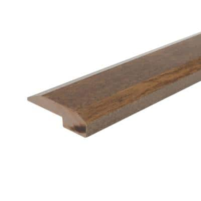 Solid Hardwood Ross 0.38 in. T x 2 in. W x 78 in. L Multi-Purpose Reducer