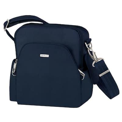 Anti-Theft Midnight Classic Travel Bag