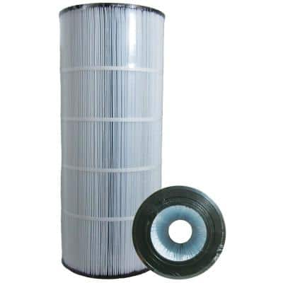 9000 Series 9-15/16 in. Dia x 24 in. 150 sq. ft. Replacement Filter Cartridge
