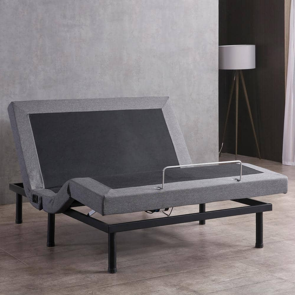 Adjustable Comfort Adjustable Comfort Full Size Adjustable Bed Base 126010 5030 The Home Depot