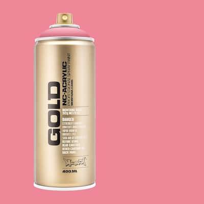 11 oz. GOLD Spray Paint, Bazooka Joe
