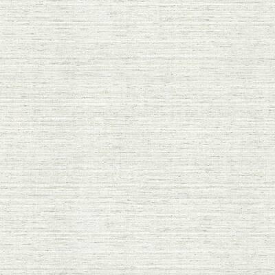Madison Cream Faux Grasscloth Cream Wallpaper Sample
