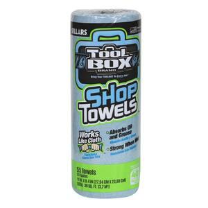 55-Count Shop Towel Roll