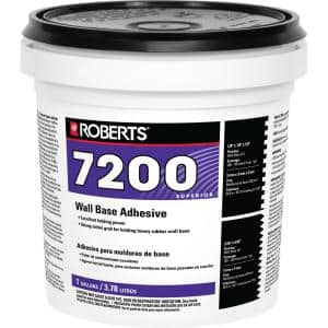 7200 1 Gal. Wall and Cove Base Adhesive