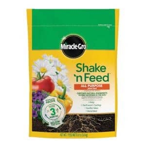 Shake 'n Feed 8 lbs. All Purpose Plant Food