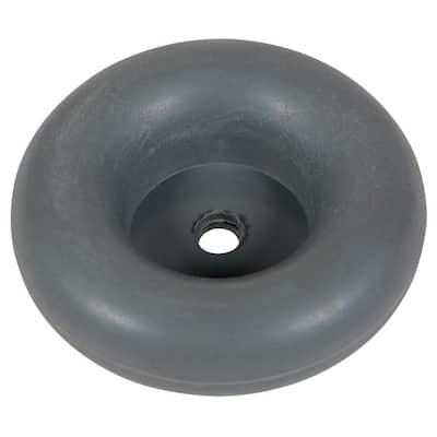 3.25 in. Corner/Surface Guard-Round Bumper