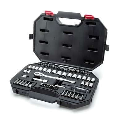 Mechanics Tool Set (75-Piece)