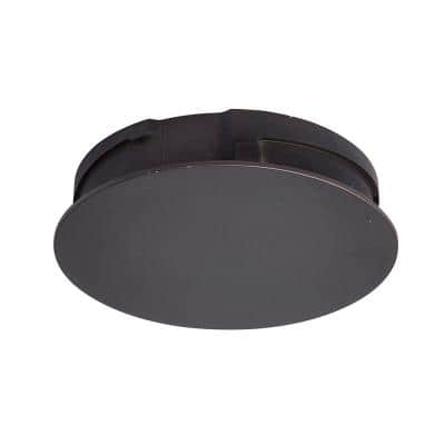 Oil Rubbed Bronze Ceiling Fan Light Cover
