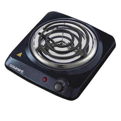 Electric Single Burner Hot Plate