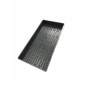 10 in. x 20 in. Extra-Strength Quad Seed Starter Propagation Tray (5-Pack)