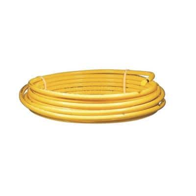 5/8 in. OD x 50 ft. Plastic Coated Copper Coil
