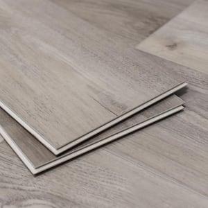 Victorum Axiom Frost 7 in. W x 60 in. L SPC Vinyl Plank Flooring (24.08 sq. ft.)