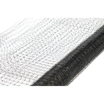 7 ft. x 100 ft. Polypropylene Deer Block Netting UV Treated (6-Pack)