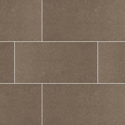Beton Concrete 24 in. x 48 in. Matte Porcelain Floor and Wall Tile (6 Cases/96 sq. ft./Pallet)
