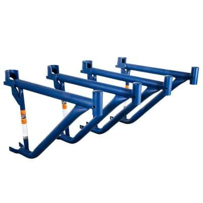 20 in. Steel Side Brackets Tools for Side Platform Scaffolding, 400 lbs. Load Capacity (4-Pack)