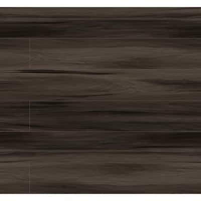 Woodland Loto 7.13 in. W x 48.03 in. L Rigid Core Click Lock Luxury Vinyl Plank Flooring (23.77 sq. ft./case)