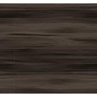 7.13 in. W x 48.03 in. L Woodland Loto Rigid Core Click Lock Luxury Vinyl Plank Flooring (23.77 sq. ft./case)