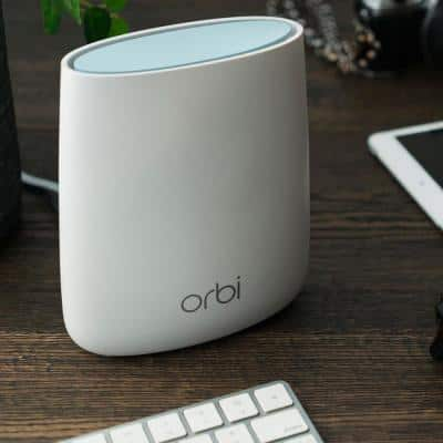 Orbi AC2200 Tri-Band WiFi System - 2.2 Gbps