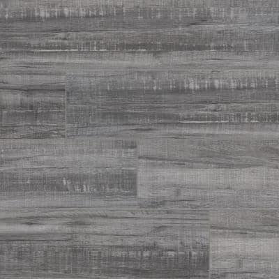 Belmond Mercury 8 in. x 40 in. Glazed Ceramic Floor and Wall Tile (11.11 sq. ft./Case)